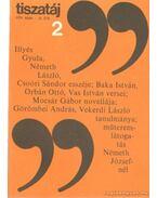 Tiszatáj 1979. február 33. évf. 2. - Vörös László