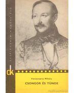 Csongor és Tünde - Vörösmarty Mihály