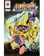 Archer & Armstrong Vol. 1. No. 17 - Vosburg, Mike, Mike Baron