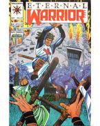 Eternal Warrior Vol. 1. No. 25 - Vosburg, Mike, Mike Baron