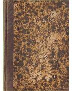 Handbuch der landwirthfchaftlichen (német) - W. Baumeister