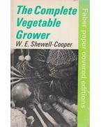 The Complete Vegetable Grower - W. E. Shewell-Cooper
