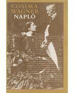 Napló - Wagner, Cosima