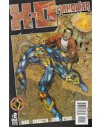 X-O Manowar Vol. 2. No. 2 - Waid, Mark, Augustyn, Brian, Chen, Sean