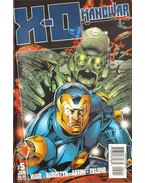 X-O Manowar Vol. 2. No. 5 - Waid, Mark, Augustyn, Brian, Eaton, Scot, Eklund, Pam