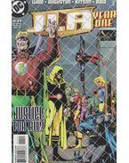 JLA: Year One 11. - Waid, Mark, Augustyn, Brian, Kitson, Barry