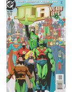 JLA: Year One 12. - Waid, Mark, Augustyn, Brian, Kitson, Barry