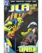 JLA: Year One 8. - Waid, Mark, Augustyn, Brian, Kitson, Barry