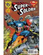 Super-Soldier 1. - Waid, Mark, Gibbons, Dave