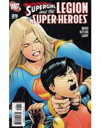 Supergirl and the Legion of Super-Heroes 29. - Waid, Mark, Kitson, Barry