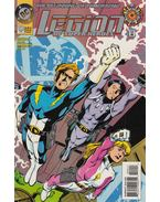 Legion of Super-heroes 0. - Waid, Mark, McCraw, Tom, Immonen, Stuart, Boyd, Ron