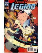 Legion of Super-Heroes 62. - Waid, Mark, McCraw, Tom, Moder, Lee, Boyd, Ron