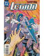 Legion of Super-Heroes 65. - Waid, Mark, McCraw, Tom, Moder, Lee
