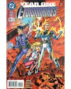 Legionnaires Annual 2. - Waid, Mark, McCraw, Tom, Moy, Jeffrey, Tom Peyer