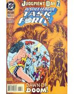 Justice League Task Force 13. - Waid, Mark, Velluto, Sal