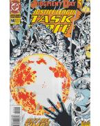 Justice League Task Force 14. - Waid, Mark, Velluto, Sal