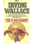 The R Document - Wallace, Irving
