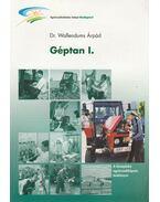 Géptan I. - Wallendums Árpád