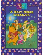 A Nagy Medve éjszakája - Walt Disney
