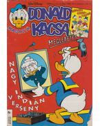 Donald Kacsa 1996. április - Walt Disney