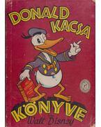Donald kacsa könyve - Walt Disney
