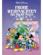 Frohe Weihnachten mit Mickey Maus - Walt Disney
