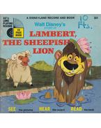 Lambert, the sheepish lion - Walt Disney