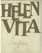Helen Vita Songbuch - Walter Brandin