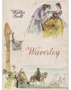 Waverley - Walter Scott
