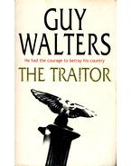 The Traitor - WALTERS, GUY