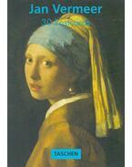 Jan Vermeer (30 Postcards) - Walther, Ingo F.