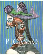 Pablo Picasso 1881-1973 - Walther, Ingo F.