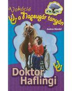 Doktor Haflingi - Wandel, Andrea