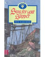 Sing for your Supper - Stage 14 - WARBURTON, NICK