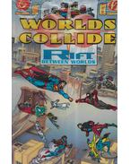 Worlds Collide 1. - Washington III, Robert, McDuffie, Dwayne, Velez, Ivan Jr.