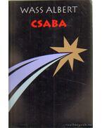 Csaba - Wass Albert