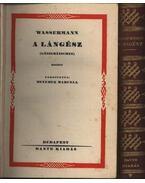 A lángész - Wassermann