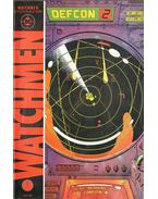 Watchmen 10 - Moore, Alan, Gibbons, Dave