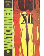 Watchmen 12 - Moore, Alan, Gibbons, Dave