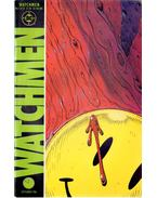 Watchmen 1 - Moore, Alan, Gibbons, Dave