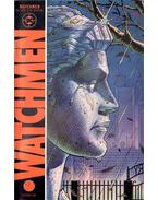 Watchmen 2 - Moore, Alan, Gibbons, Dave