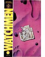 Watchmen 4 - Moore, Alan, Gibbons, Dave