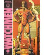 Watchmen 8 - Moore, Alan, Gibbons, Dave