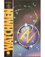 Watchmen 9 - Moore, Alan, Gibbons, Dave