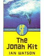 The Jonah Kit - Watson, Ian