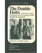 The Double Helix - Watson, James D.