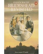 Brideshead Revisited - Waugh, Evelyn