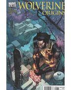 Wolverine Origins No. 46. - Way, Daniel, Eaton, Scot