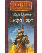 Csepp és tenger - Wayne Chapman