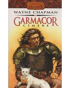 Garmacor címere - Wayne Chapman
